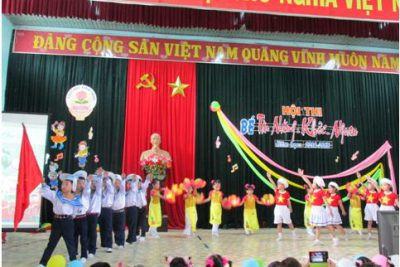 dinh duong cho be